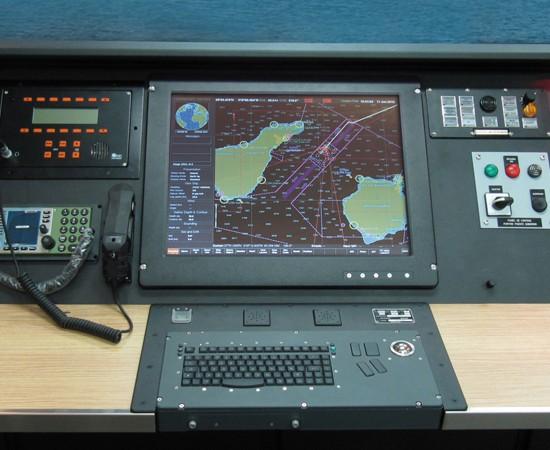 Ships Navigation Equipment
