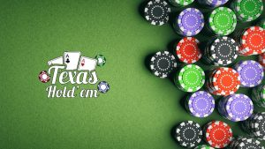 Texas Holdem - 3 Starting Hands That Are a Good Bet