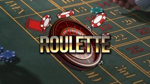 How to determine the online roulette stake