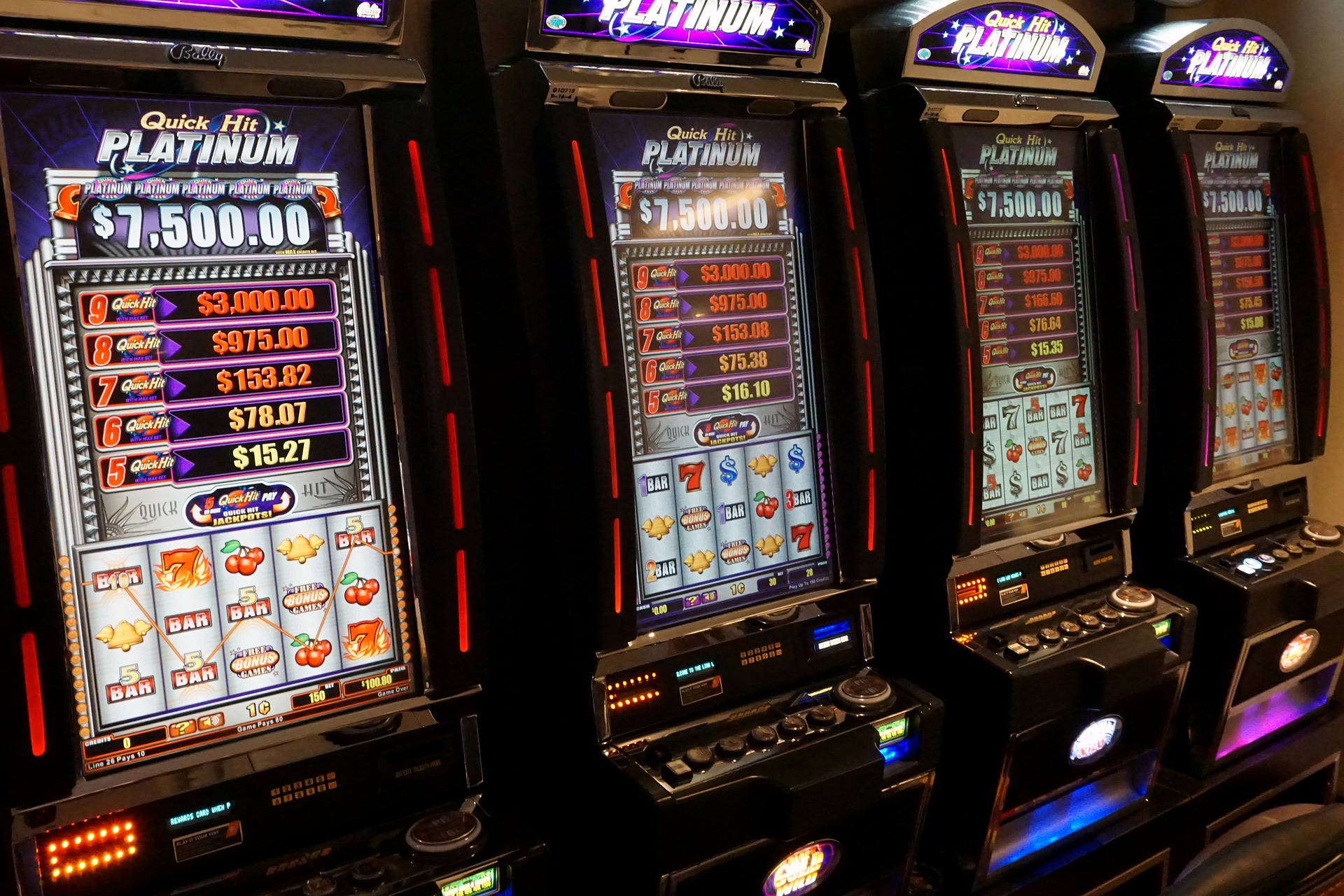 Play Slot Machine Online For Real Money in Kasino 22Bet