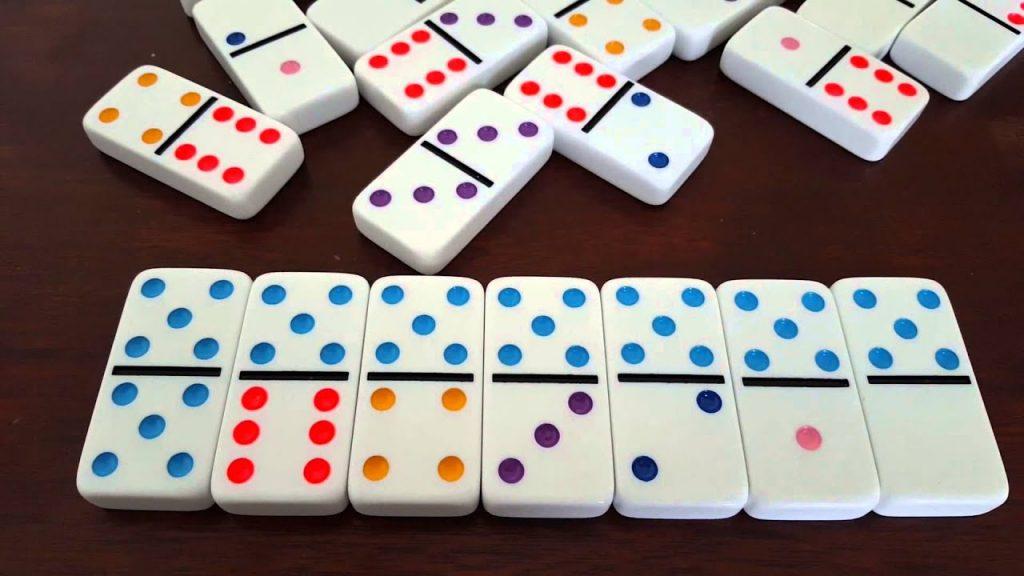 Special Online Domino Signs Big Profits