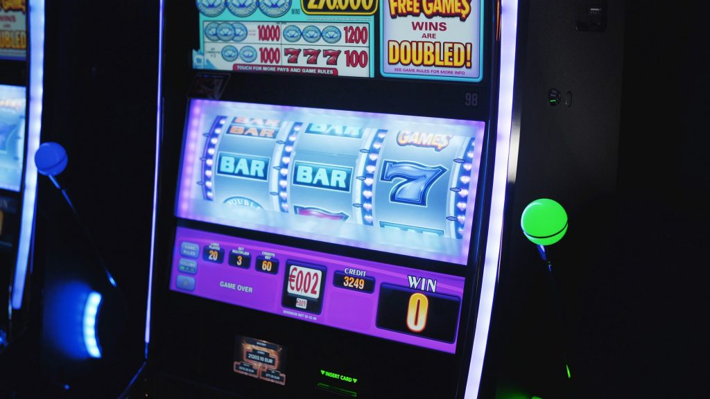 Why Do You Have to Choose Slot Machine Online In 22Bet?