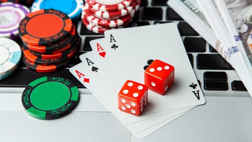 The Most Popular Types of Online Casino Games