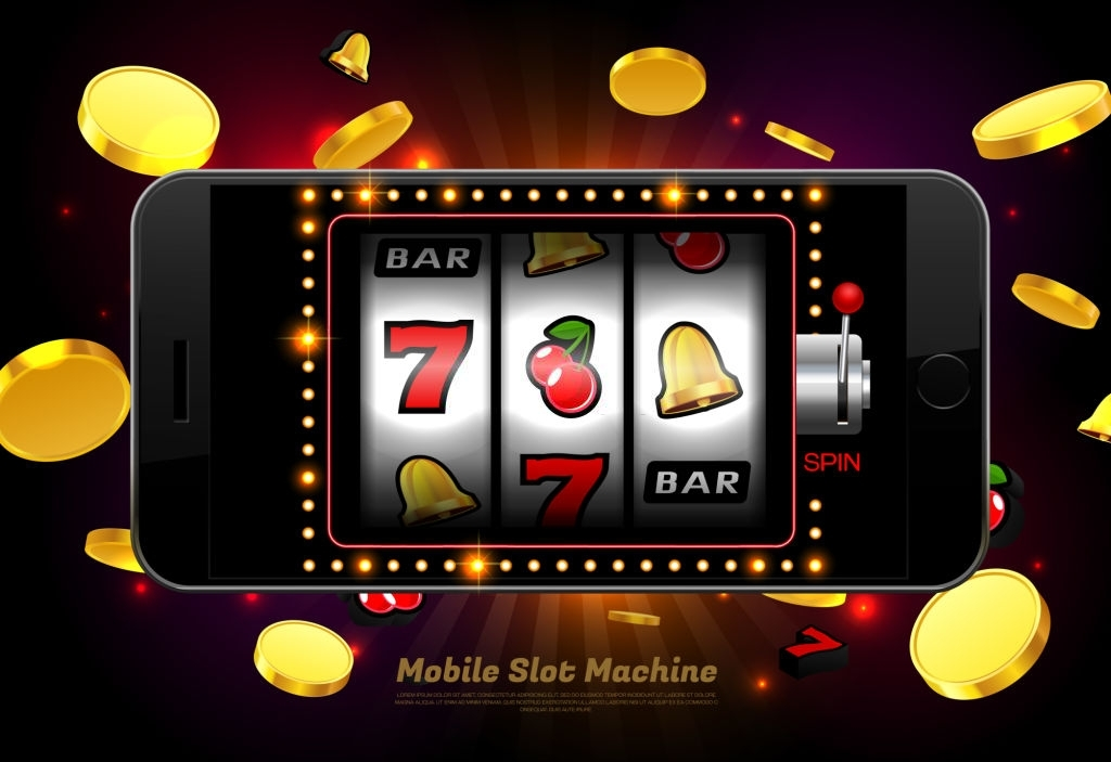 Get Rich From Free Slot Online With Bonus